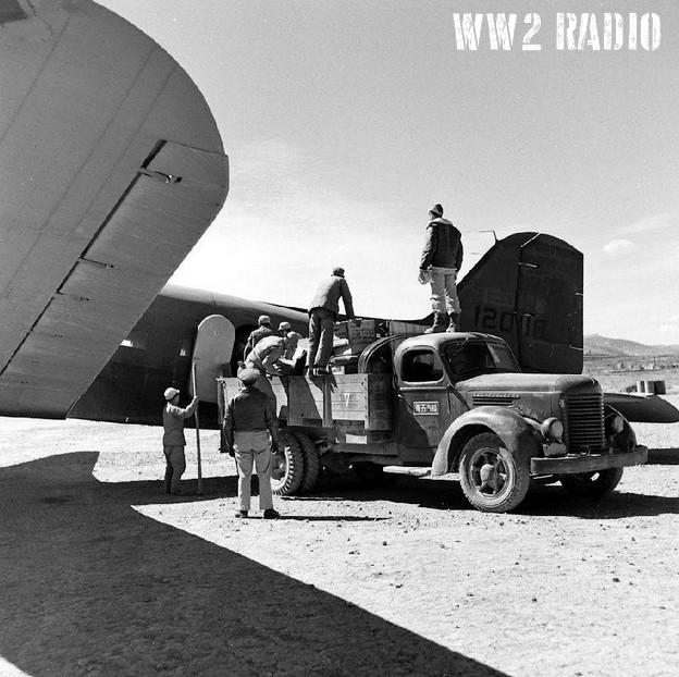 Général Clayton Bissell et 10th Air Force - Birmanie - 1943 160924101602284653