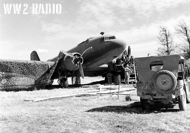 Général Clayton Bissell et 10th Air Force - Birmanie - 1943 160924101602929016
