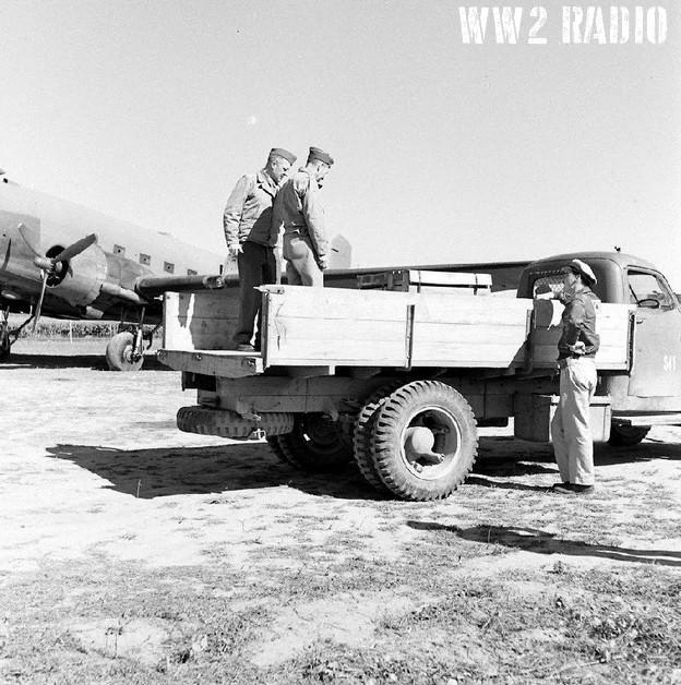 Général Clayton Bissell et 10th Air Force - Birmanie - 1943 160924101603206893