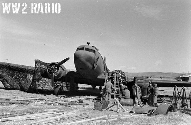 Général Clayton Bissell et 10th Air Force - Birmanie - 1943 160924101603504667