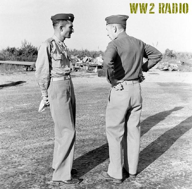 Général Clayton Bissell et 10th Air Force - Birmanie - 1943 160924103259158312