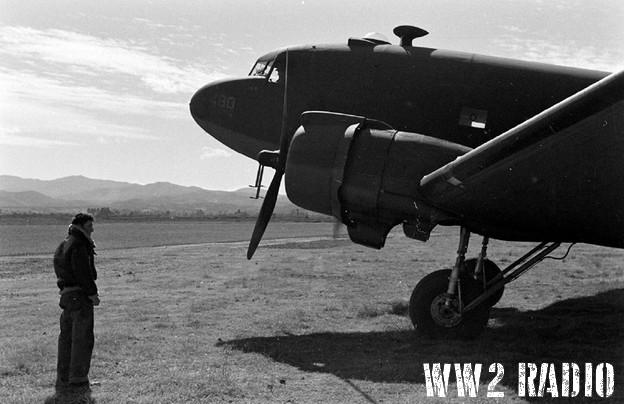 Général Clayton Bissell et 10th Air Force - Birmanie - 1943 16092410325935946
