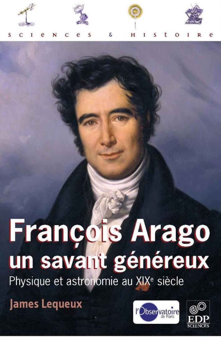 télécharger François Arago, un savant généreux : Physique et astronomie au XIXe siècle