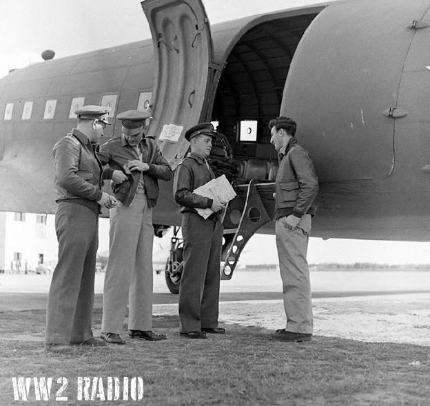 Général Clayton Bissell et 10th Air Force - Birmanie - 1943 160925014315702298