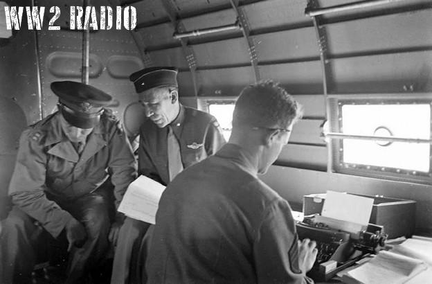 Général Clayton Bissell et 10th Air Force - Birmanie - 1943 160925014316238565