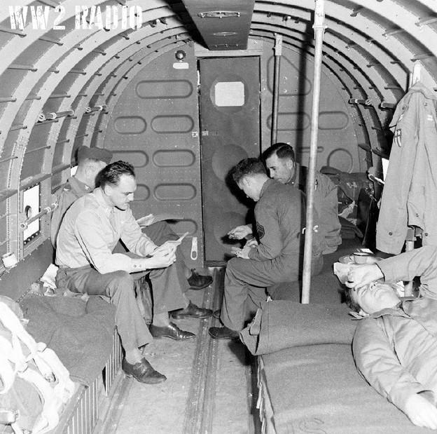 Général Clayton Bissell et 10th Air Force - Birmanie - 1943 160925014316905398