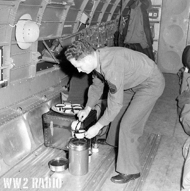 Général Clayton Bissell et 10th Air Force - Birmanie - 1943 160925014317176557