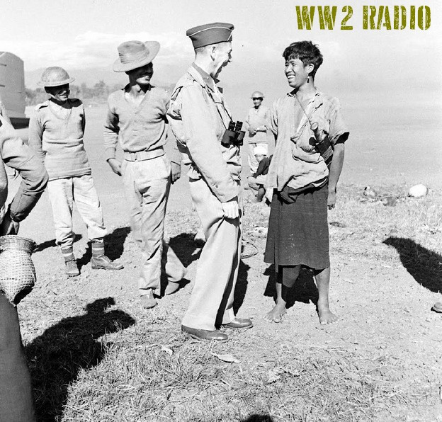 Général Clayton Bissell et 10th Air Force - Birmanie - 1943 160925014318393813