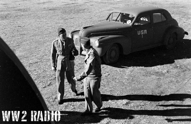 Général Clayton Bissell et 10th Air Force - Birmanie - 1943 160925014319323402