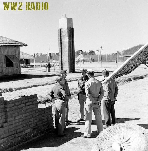 Général Clayton Bissell et 10th Air Force - Birmanie - 1943 16092501431952007