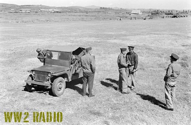 Général Clayton Bissell et 10th Air Force - Birmanie - 1943 160925014319647559