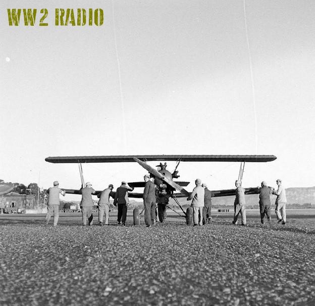 Général Clayton Bissell et 10th Air Force - Birmanie - 1943 160925014320564192