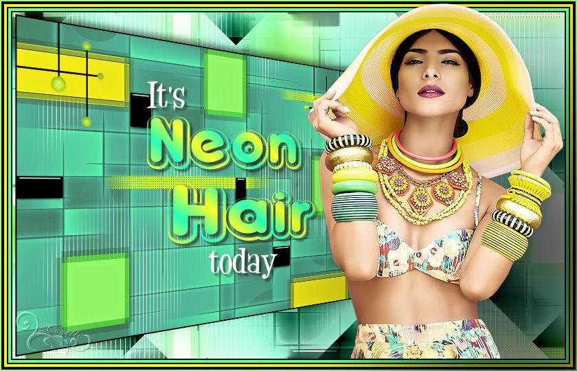 Neon Hair(Psp) 160925035419278125