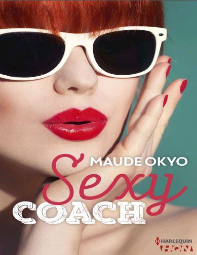 Maude Okyo (2016) - Sexy Coach