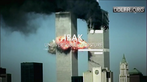 Intox Irak une véritable imposture