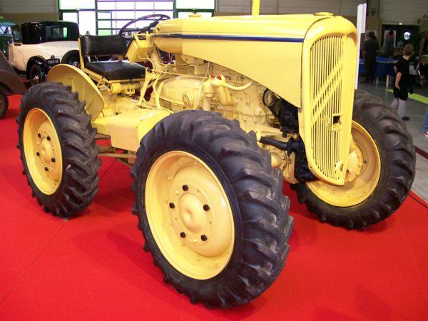tracteur CITROËN 160927083230925081
