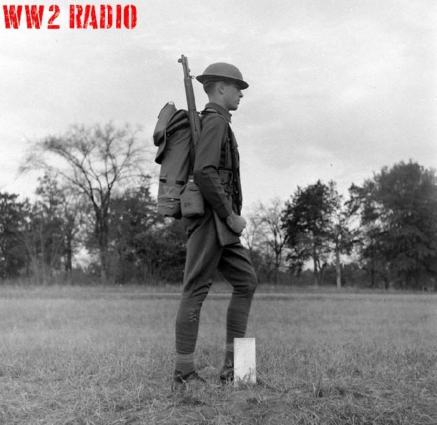 NATIONAL DEFENSE - USA - 1938 160927085513602527