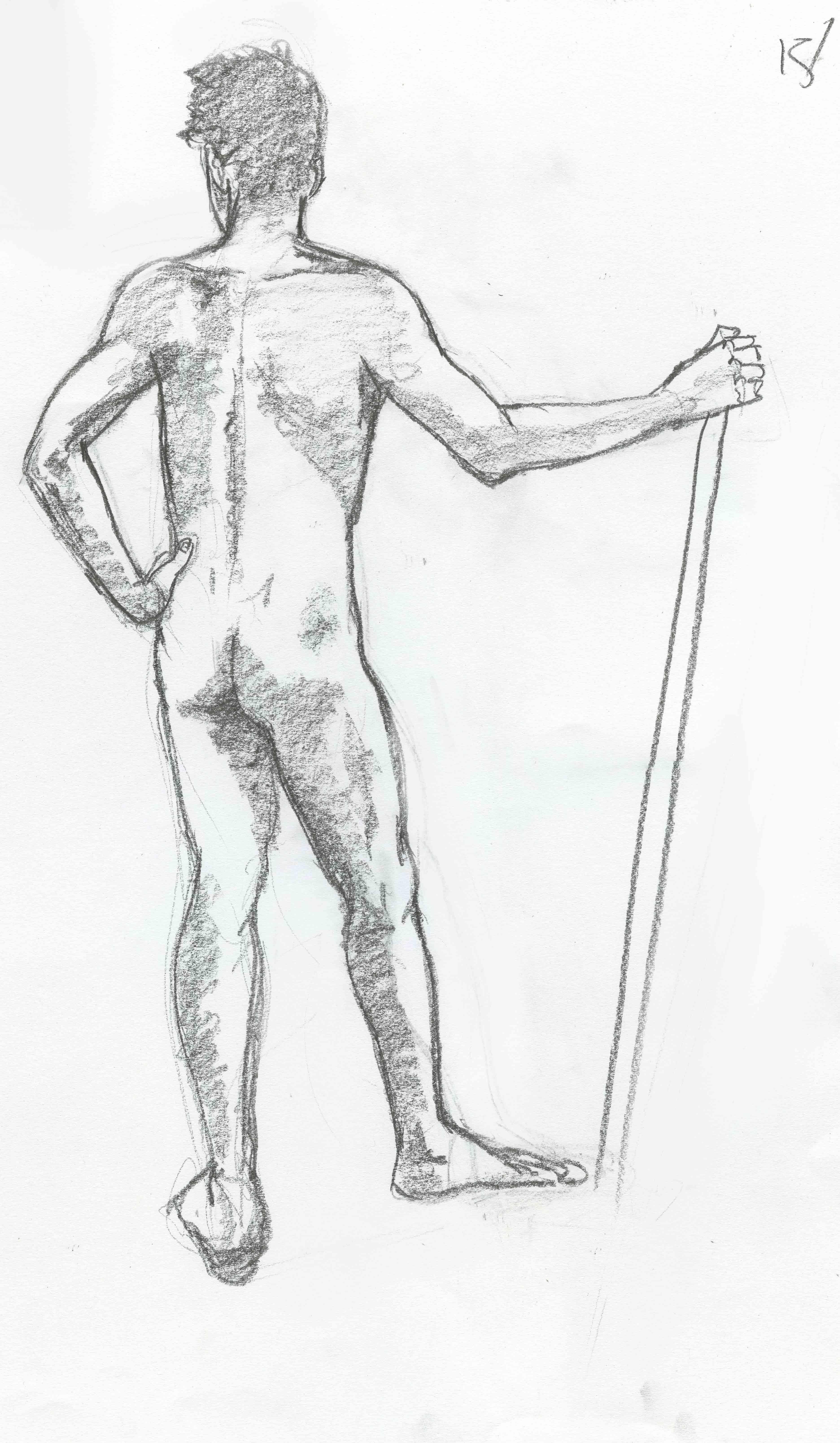 Noomis - Etudes, croquis & Wip [ Nudité ] - Page 6 160927110633825224
