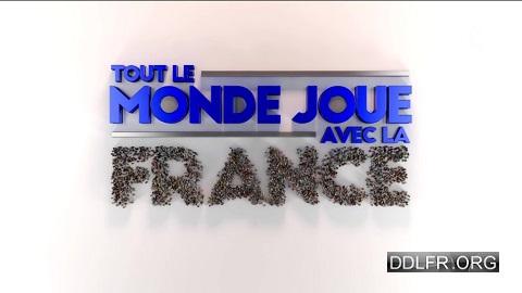 Tout le monde joue avec la France