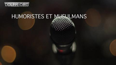 Humoristes et musulmans
