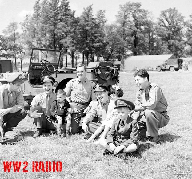 Orphelins de guerre - 1943 1609280937048797