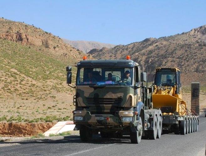 Photos - Logistique et Camions / Logistics and Trucks - Page 5 160928095542810890