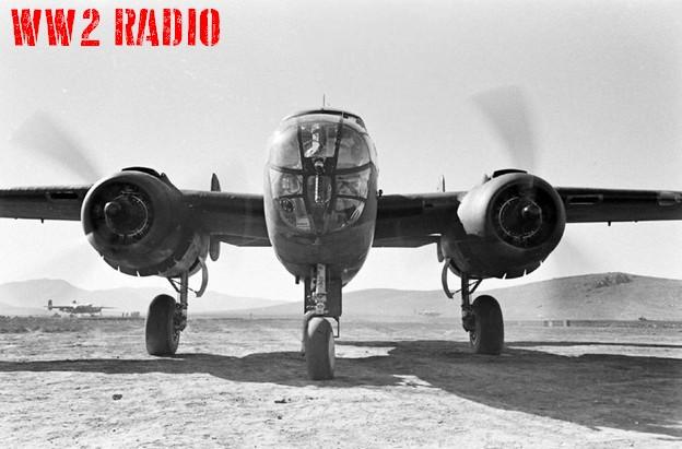 BOMBARDIERS - AFRIQUE du NORD - 1943 160928121157826904