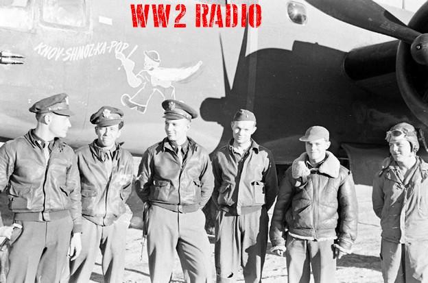 BOMBARDIERS - AFRIQUE du NORD - 1943 160928121158177727