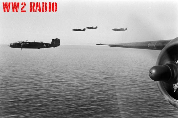 BOMBARDIERS - AFRIQUE du NORD - 1943 160928121158997886