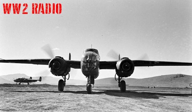 BOMBARDIERS - AFRIQUE du NORD - 1943 160928121159353056