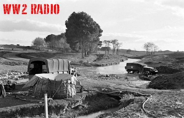 BOMBARDIERS - AFRIQUE du NORD - 1943 160928121159617092