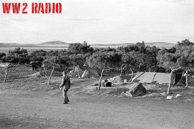 BOMBARDIERS - AFRIQUE du NORD - 1943 160928121201168770