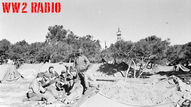 BOMBARDIERS - AFRIQUE du NORD - 1943 160928121201433603