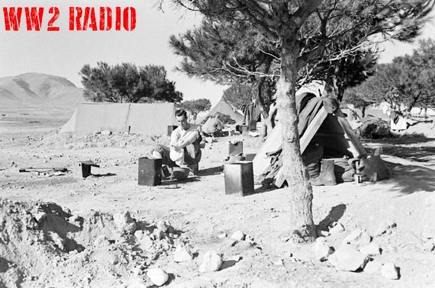 BOMBARDIERS - AFRIQUE du NORD - 1943 16092812120188209