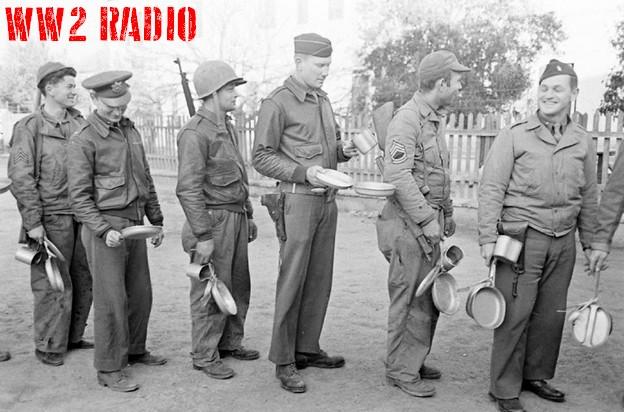 BOMBARDIERS - AFRIQUE du NORD - 1943 160928121203121264