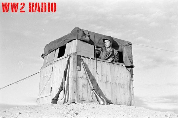 BOMBARDIERS - AFRIQUE du NORD - 1943 160928121203300659