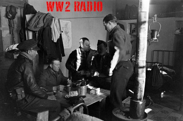 BOMBARDIERS - AFRIQUE du NORD - 1943 160928121203666145