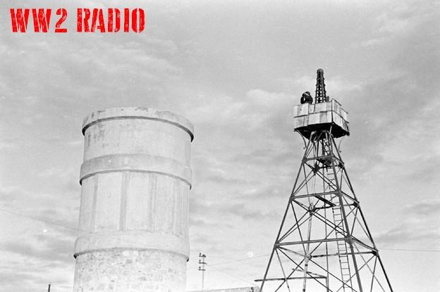 BOMBARDIERS - AFRIQUE du NORD - 1943 160928121203941027