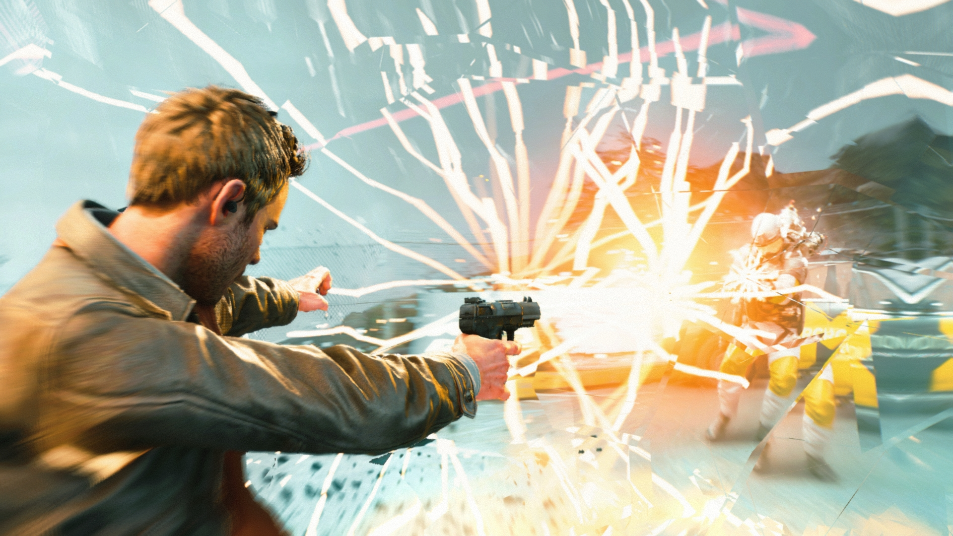 Quantum Break image 1
