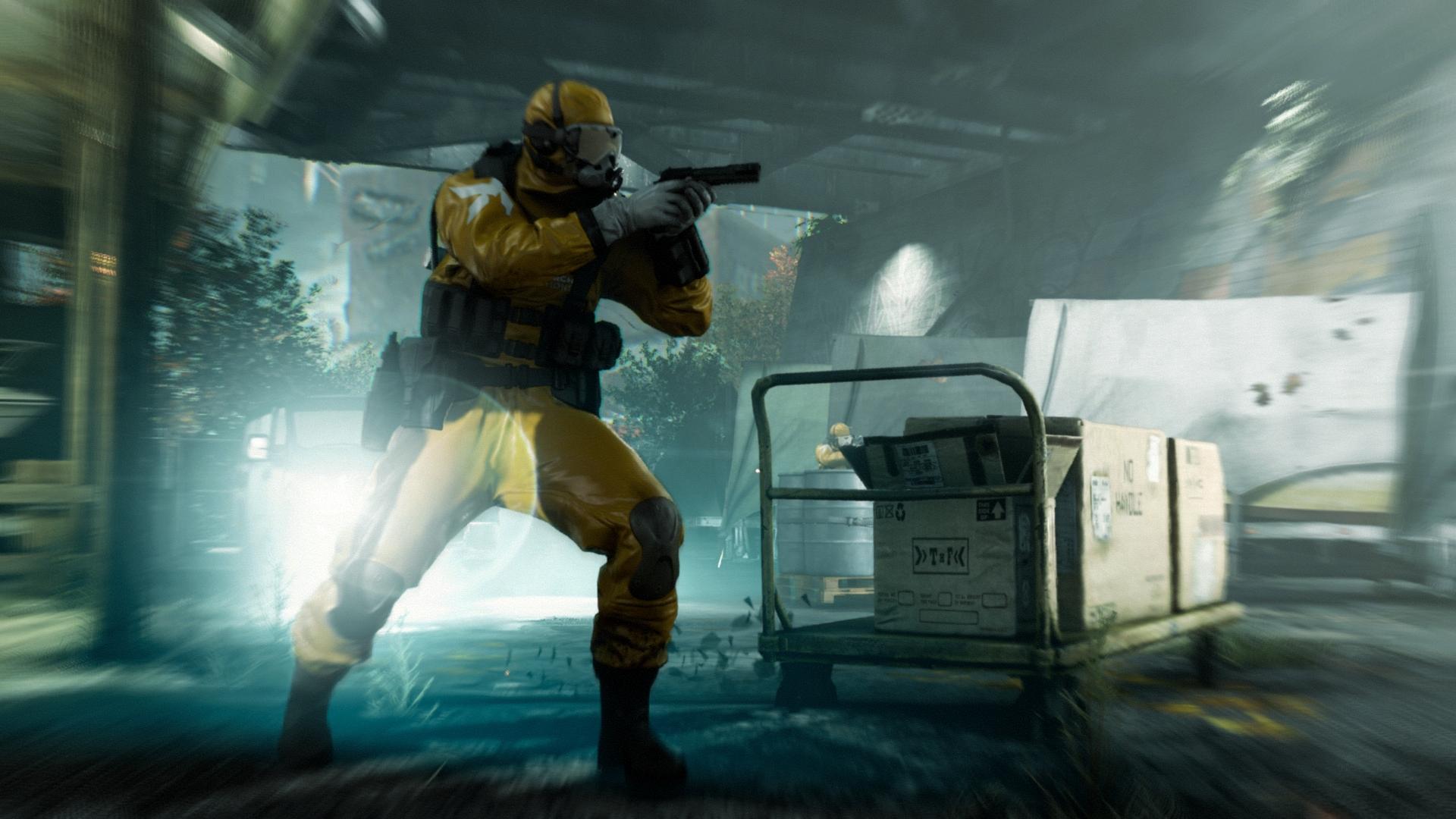 Quantum Break image 3