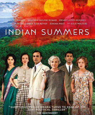 Indian Summers Saison 1