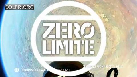 Zéro limite C8 - 2016-2017 TVRIP