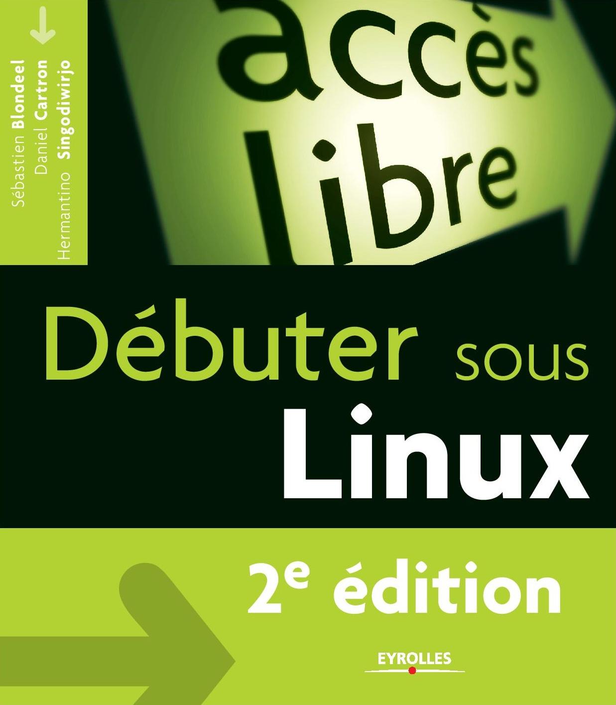 Débuter sous Linux