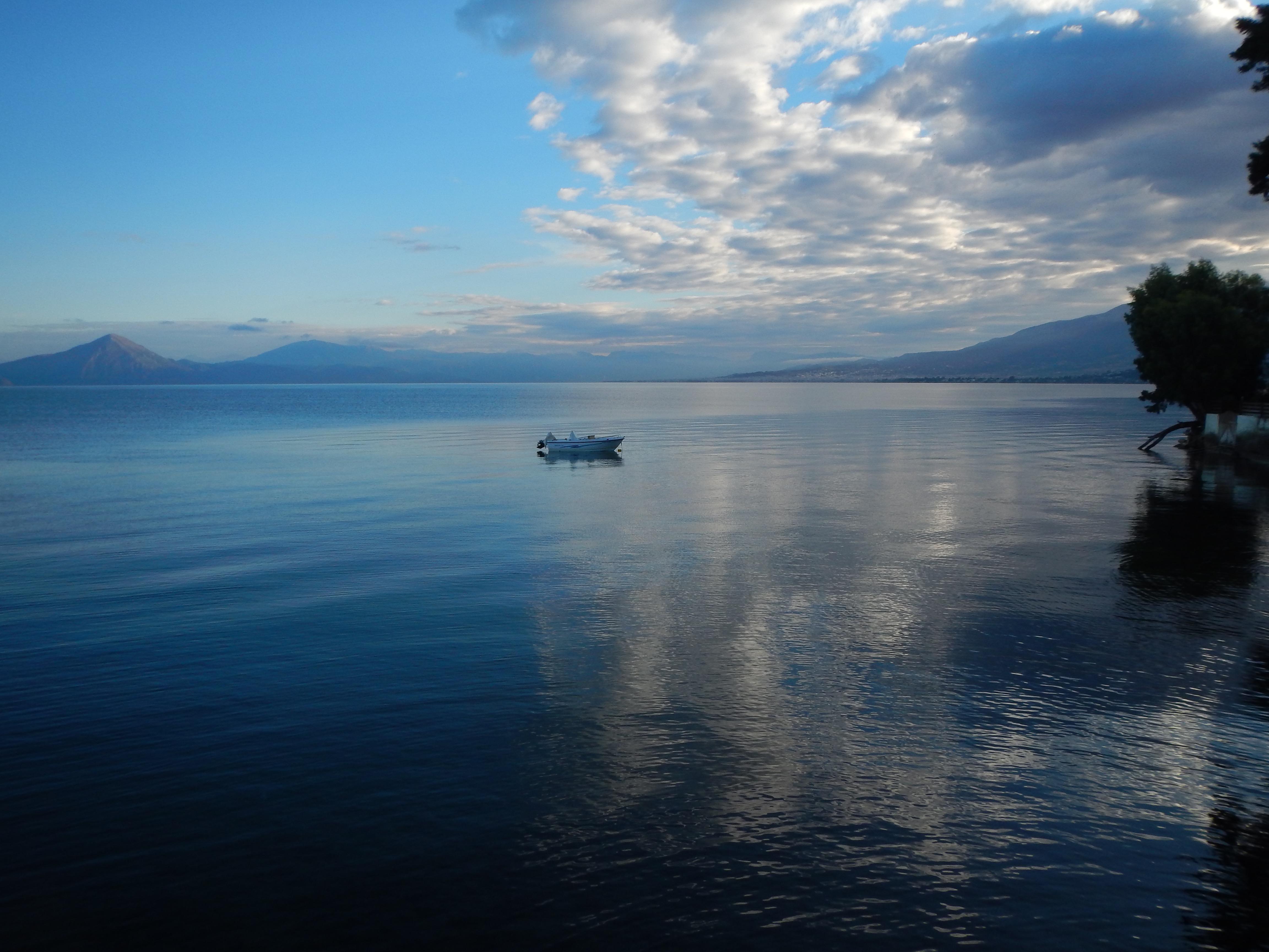 Grèce - Destination Météores par trail rando 161003034610600254
