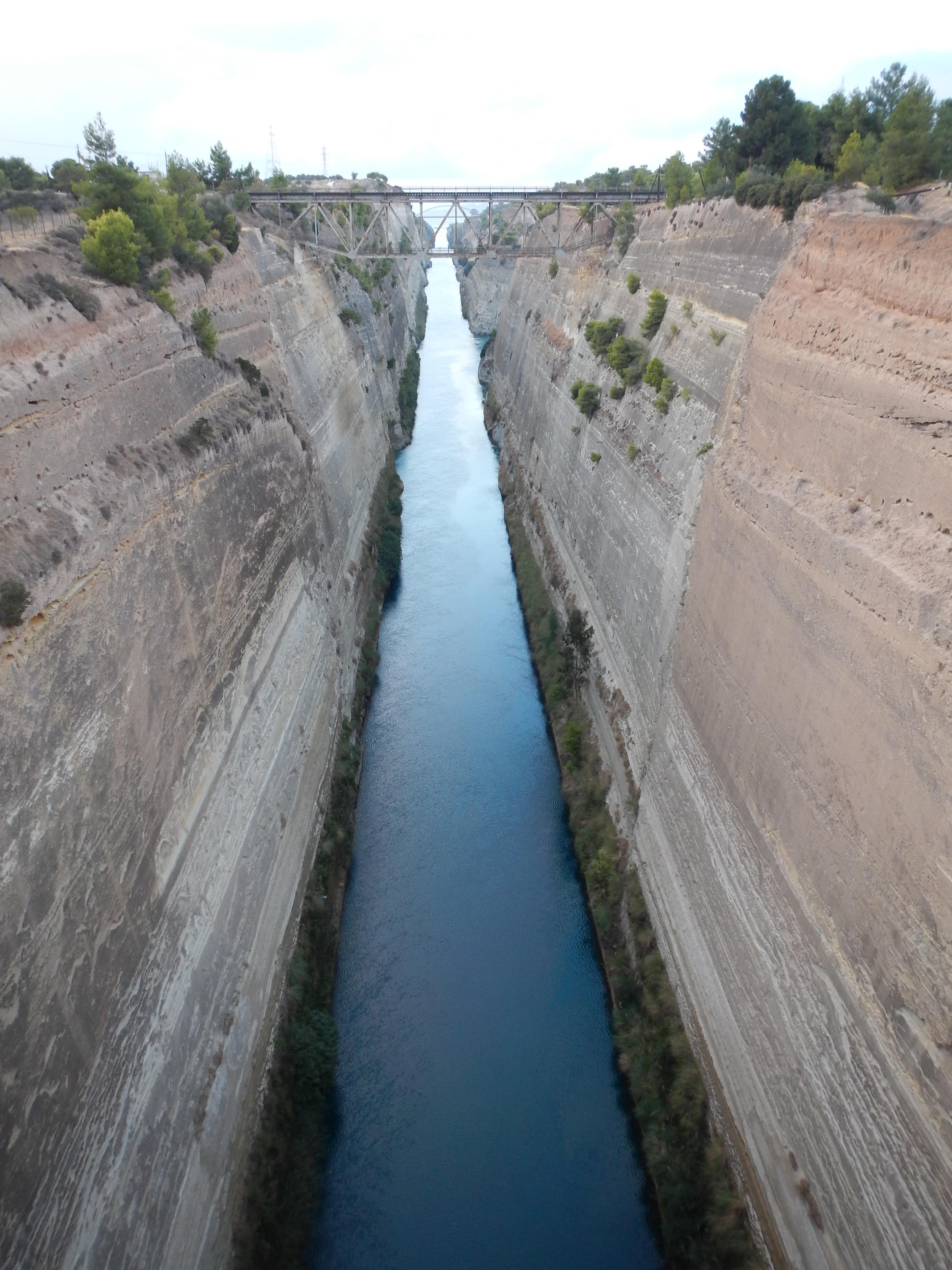Grèce - Destination Météores par trail rando 161003035145235543