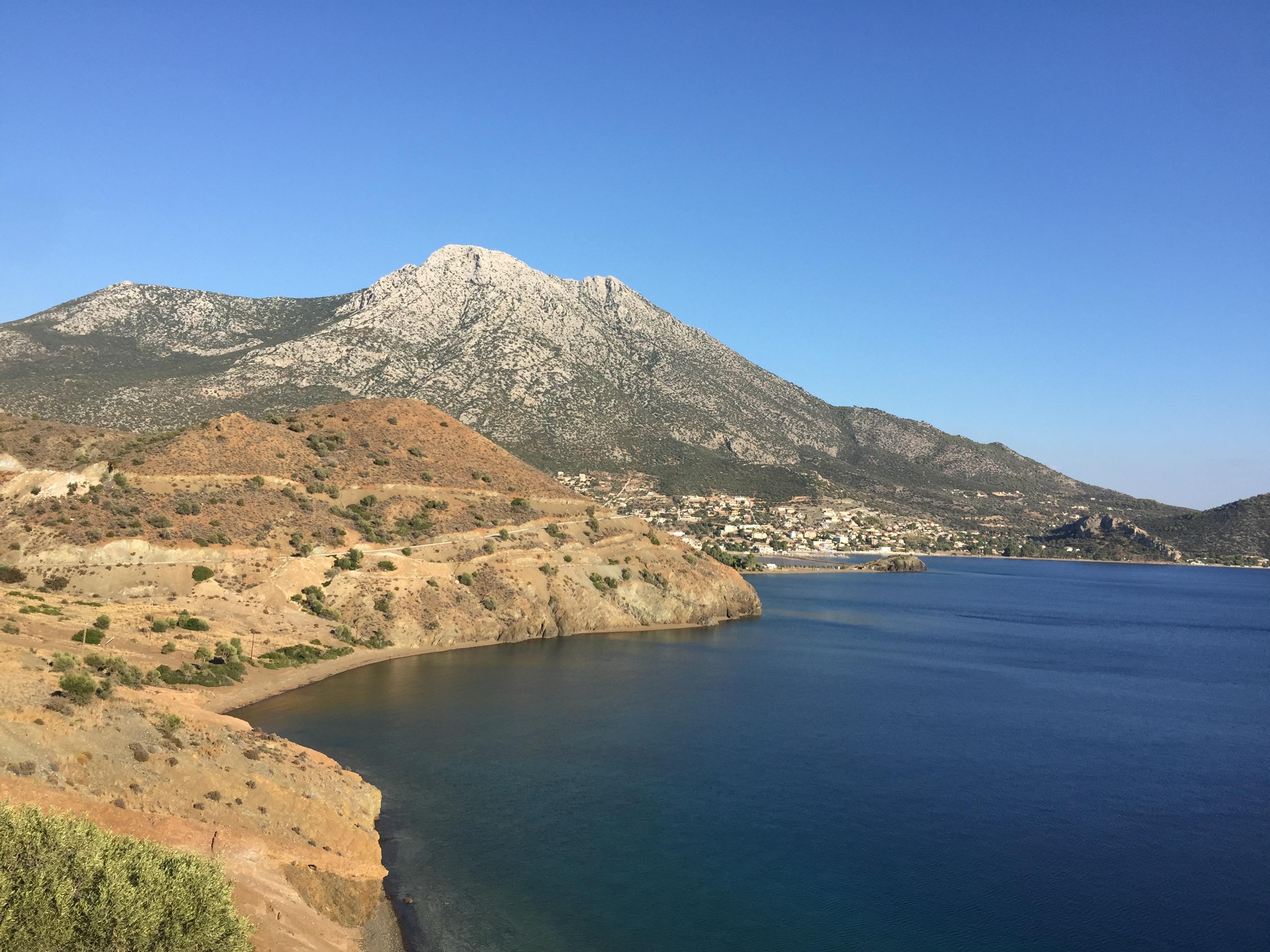Grèce - Destination Météores par trail rando 1610030411562598