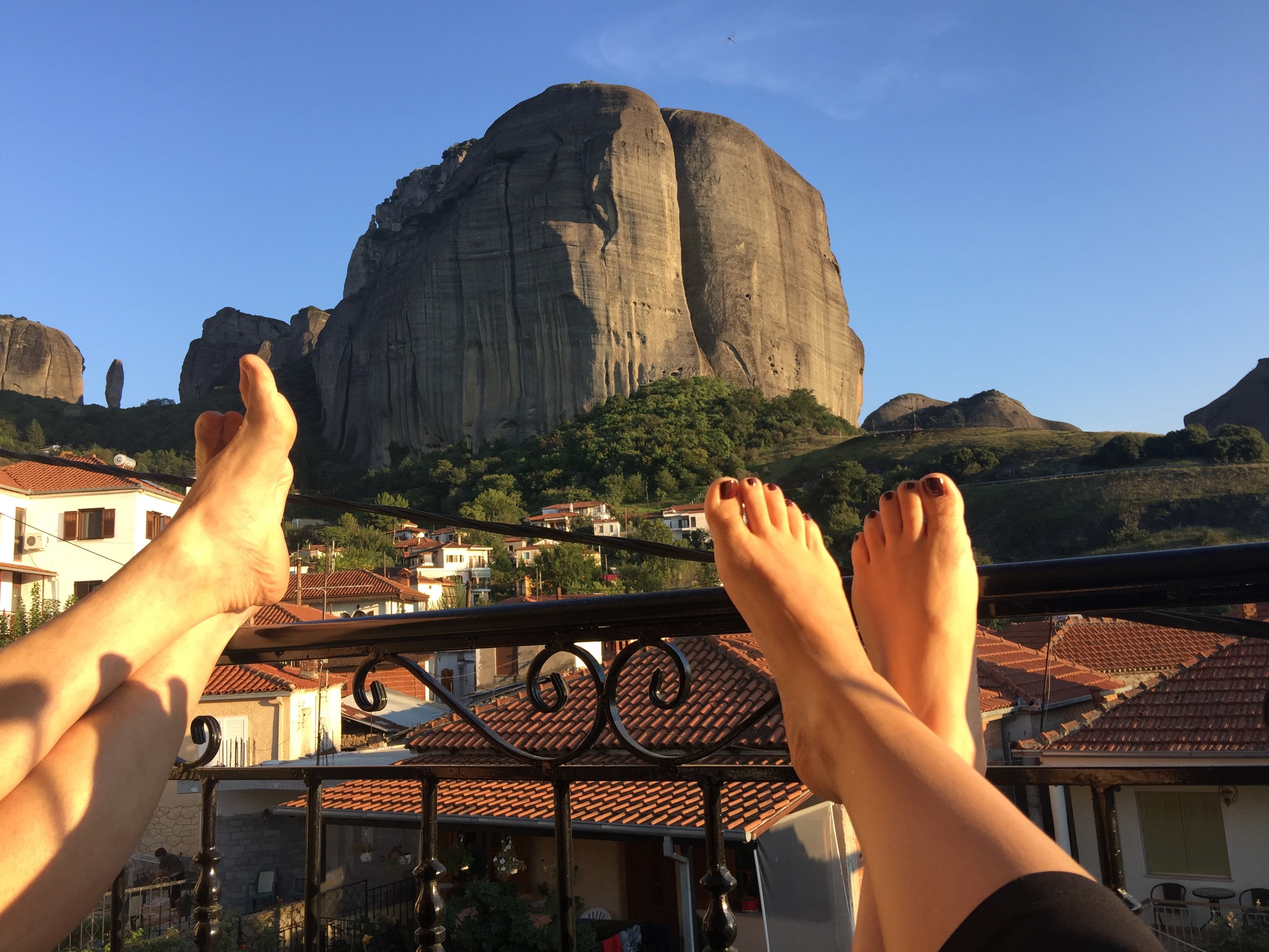 Grèce - Destination Météores par trail rando 161003092257150718