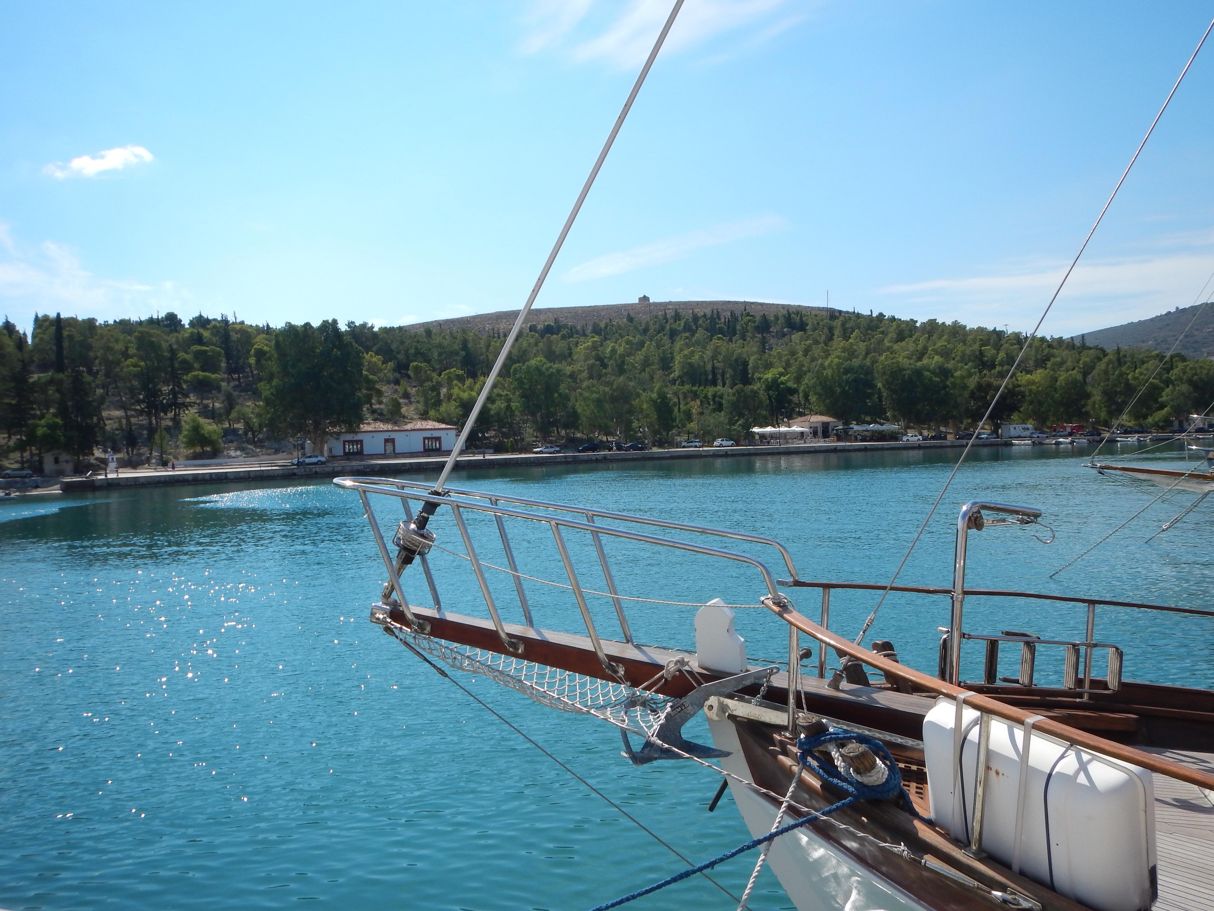 Grèce - Destination Météores par trail rando 161003092335415094