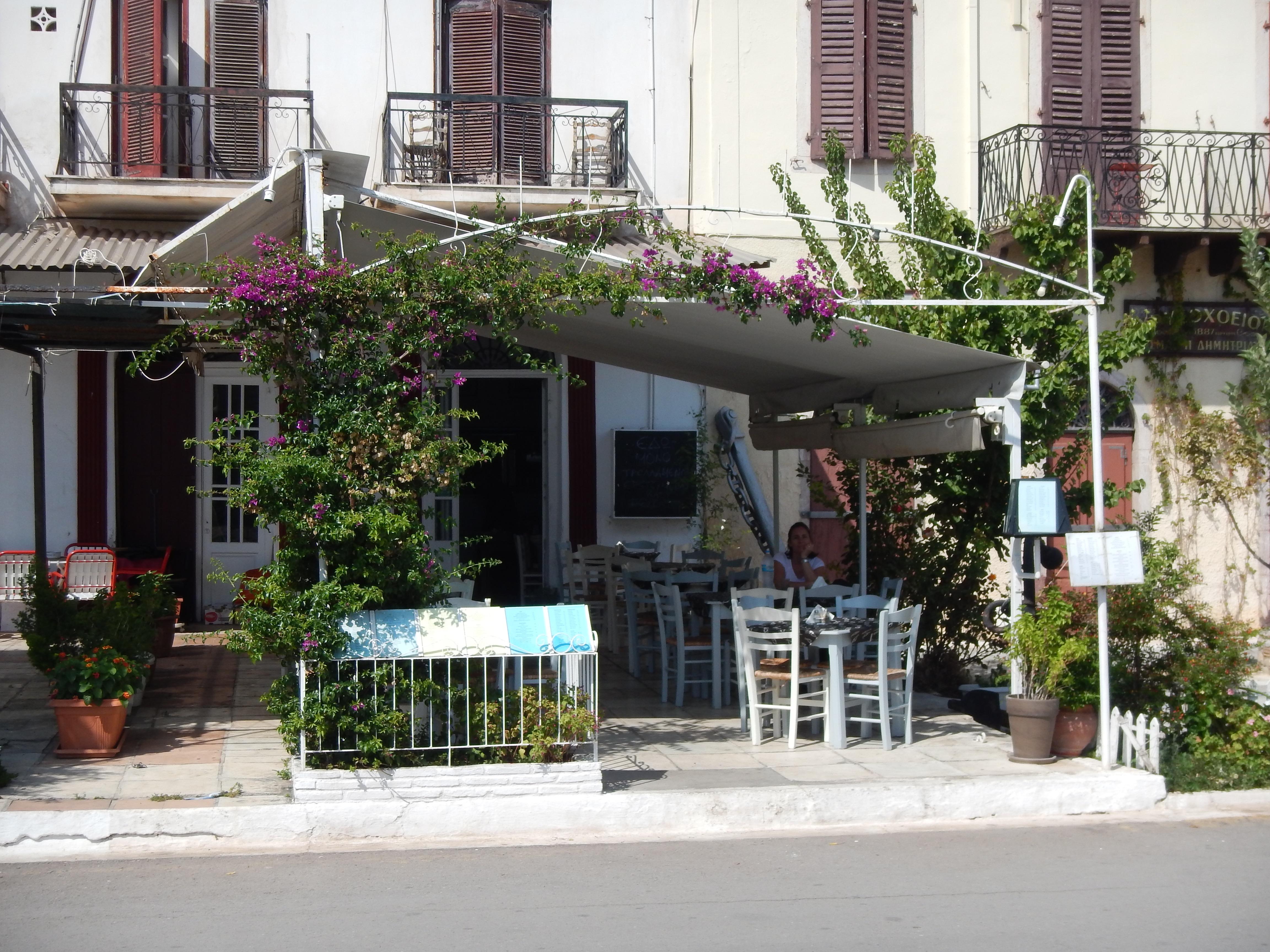 Grèce - Destination Météores par trail rando 161003093636477068