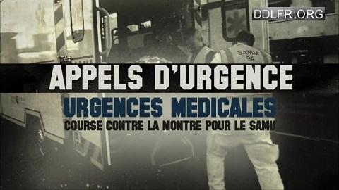 Appels d'urgence Urgences médicales : course contre la montre pour le SAMU